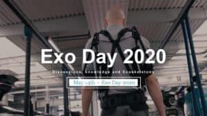 Ottobock Exo Day 2020