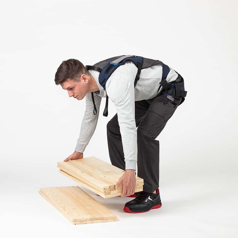 Auxivo LiftSuit Carpenter Exoskeleton Catalog 900