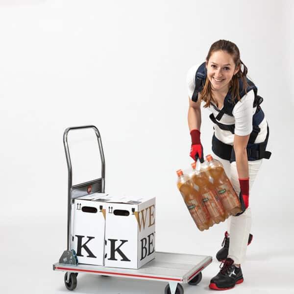 Auxivo LiftSuit Retail 2020 Exoskeleton Report 900
