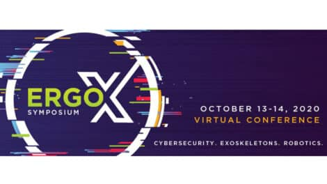 ErgoX 2020 Banner