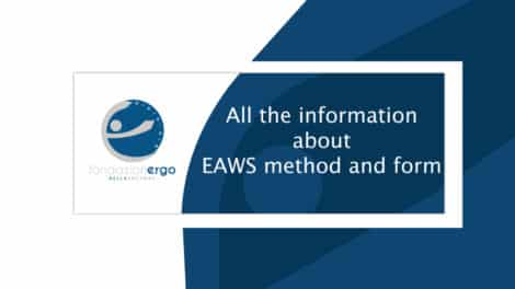 Fondazione Ergo Publishes Ergonomic Assessment Work-Sheet Using the MATE Exoskeleton