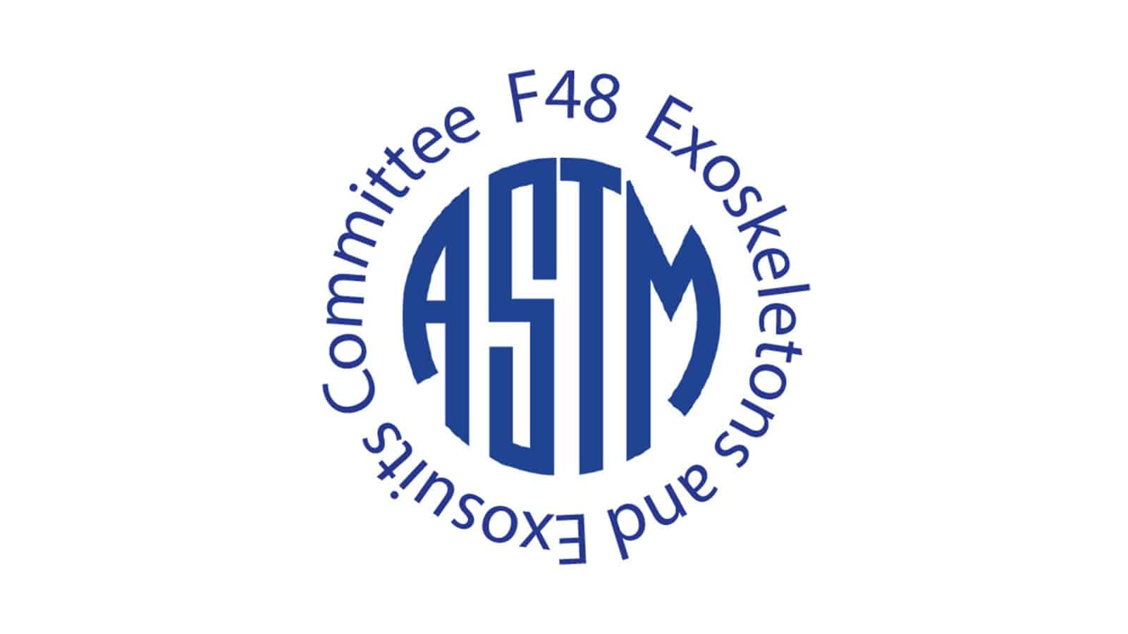 ASTM International F48 Exoskeletons Spring 2021 Meeting