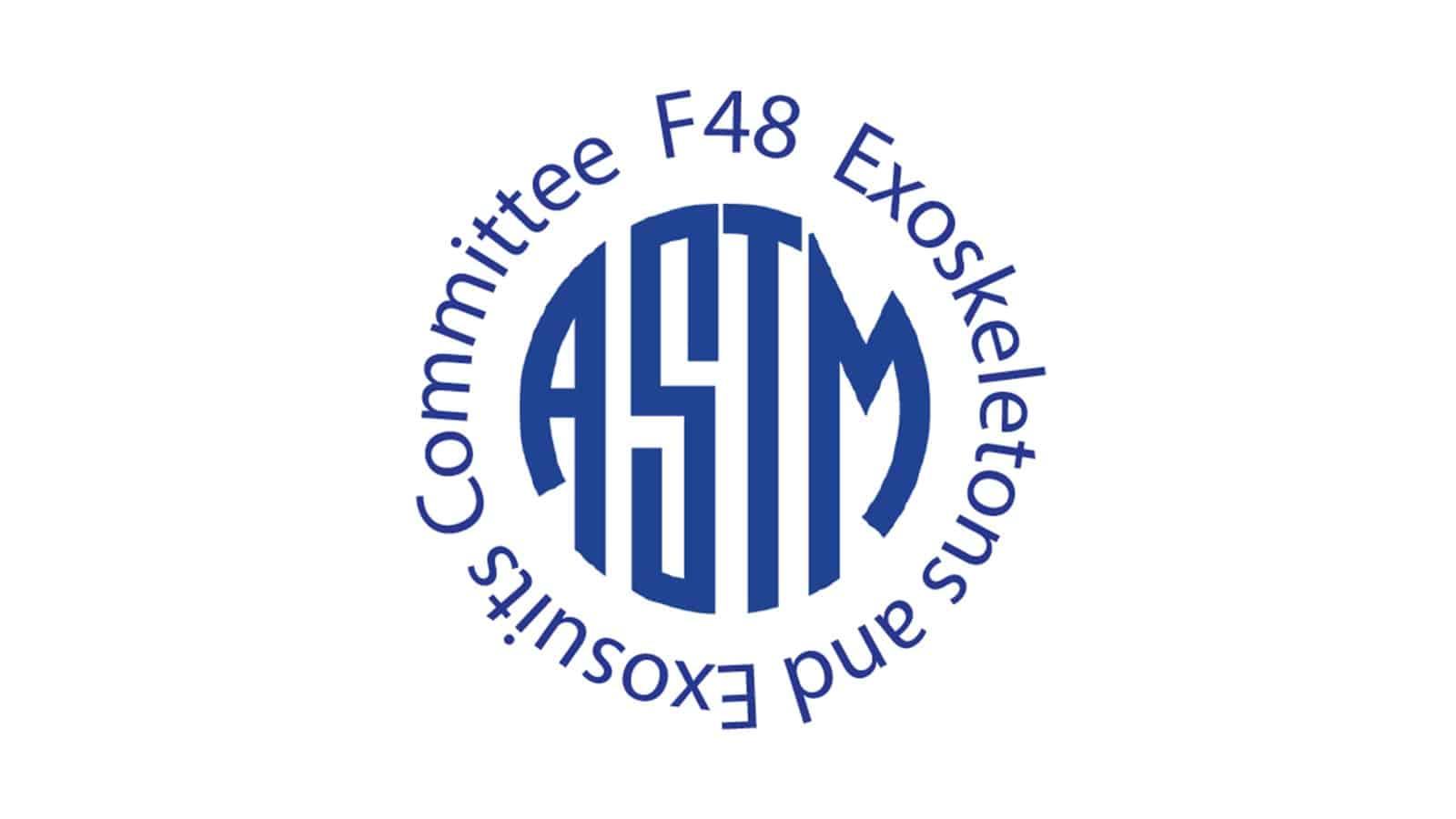 ASTM International F48 Exoskeletons Spring 2021 Meeting