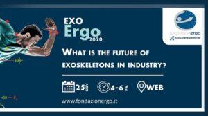 EXO-Ergo 2020