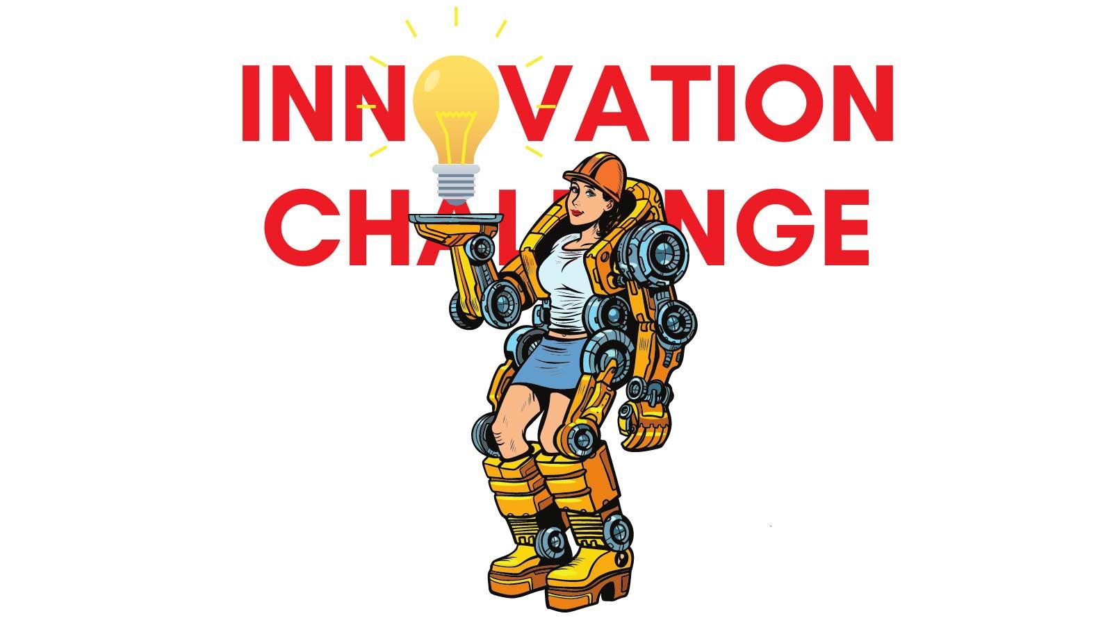 Exoskeleton Innovation Challenge 2021