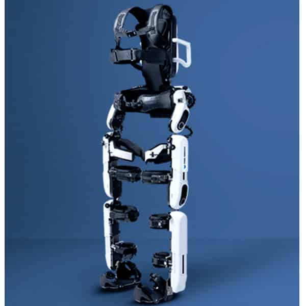 Angel Legs ANGEL-LEGS-M10 by Angel Robotics Exoskeleton Catalog 600