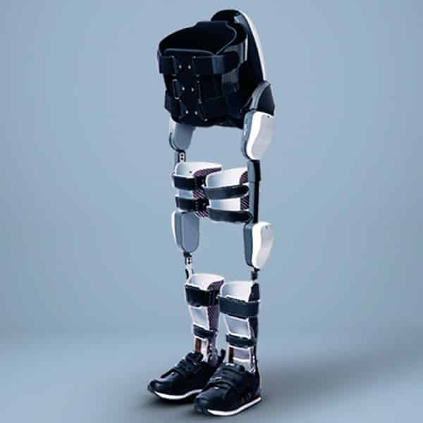 Angel Suit by Angel Robotics Exoskeleton Catalog 600
