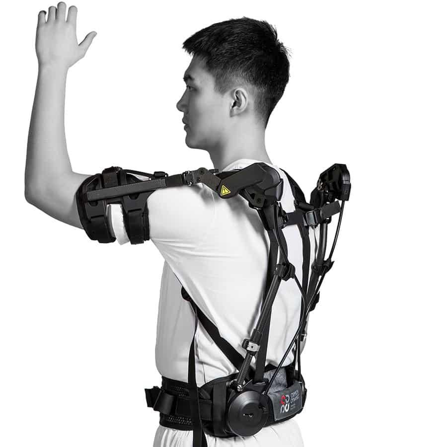 CDYS Passive Exoskeleton Catalog