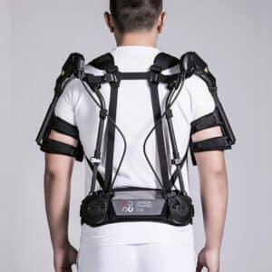 CDYS by Crimson Dynamics Technology Exoskeleton Catalog