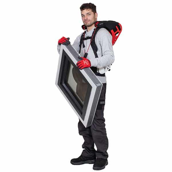 CarrySuit by Auxivo Exoskeleton Catalog 600