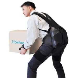 DARWING PA-Jacket by Daiya Exoskeleton Catalog 600