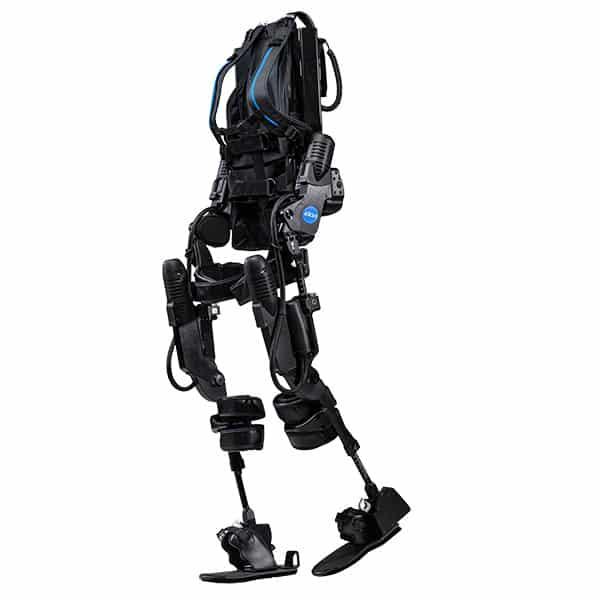 EksoNR by Ekso Bionics Exoskeleton Catalog 600