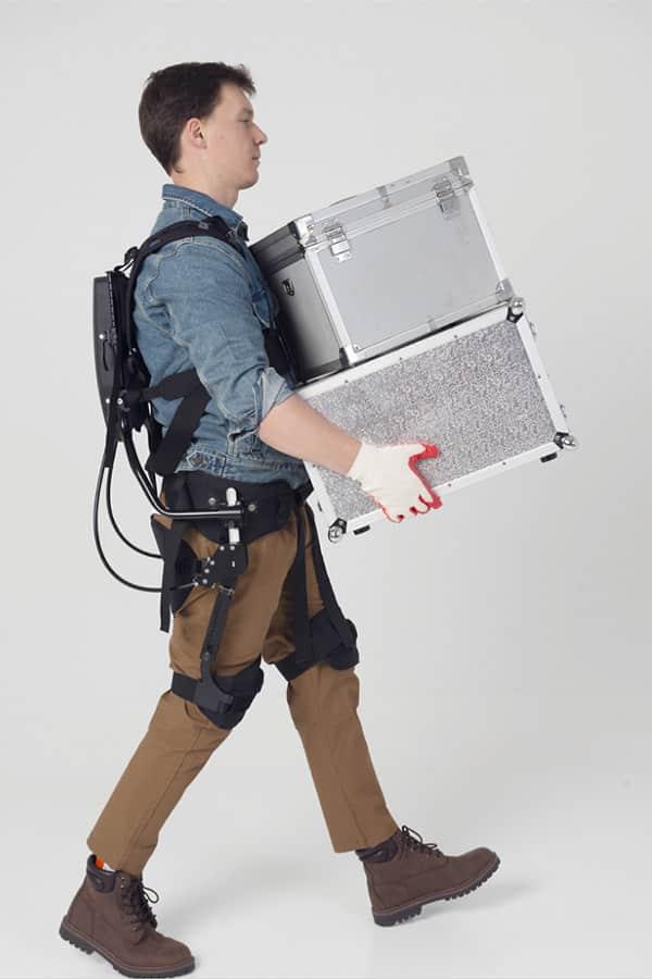 ExoAtlant Walking Exoskeleton Catalog 900