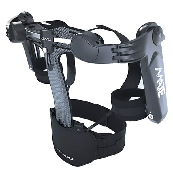 MATE-XT by Comau Exoskeleton Catalog 600