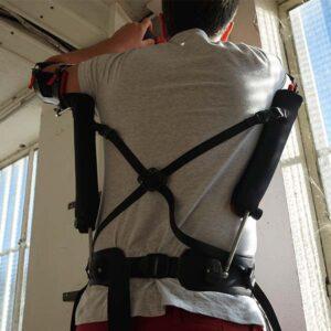 PLUM' Exoskeleton