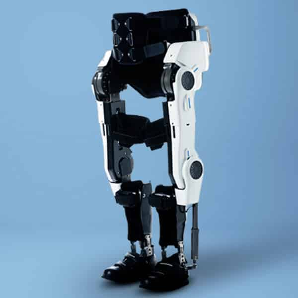 Walk-On Suit by Angel Robotics Exoskeleton Catalog 600