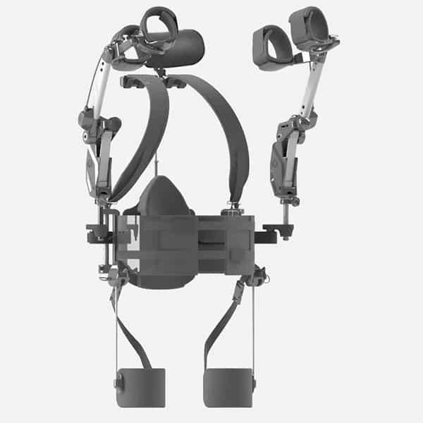Shiva Exo by Ergo Sante exoskeleton catalog 600
