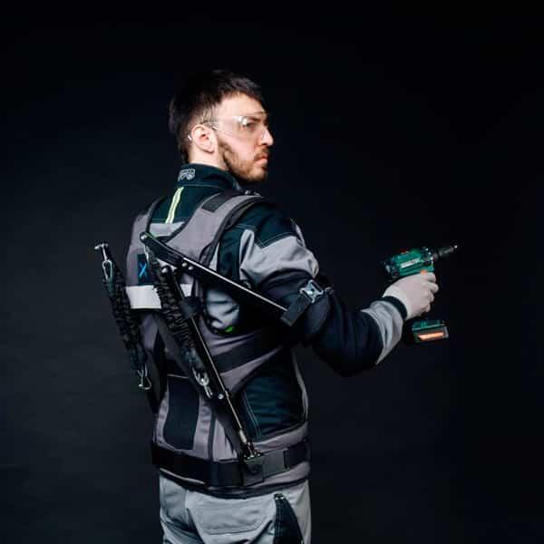 X-Rise by ExoRise Exoskeleton Catalog 600