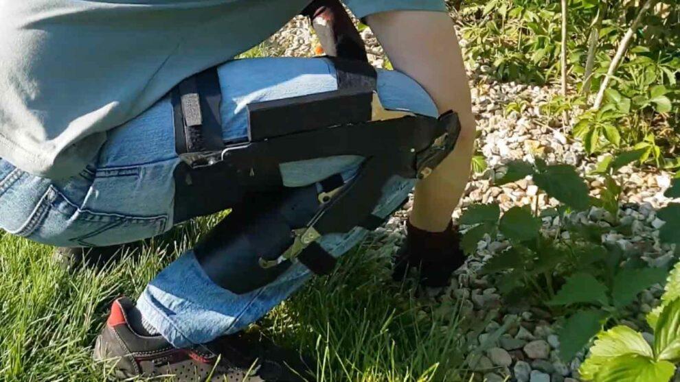 PROTON by Polish Bionics - Kickstarter