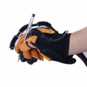 The Syrebo Hand Rehabilitation System Exoskeleton Catalog 600