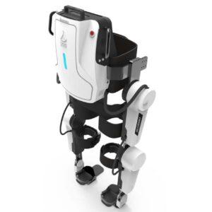 UGO210 Top View RoboCT Top View Exoskeleton Catalog 600